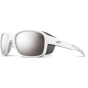 Julbo Monterosa 2 Spectron 4 Sunglasses, white